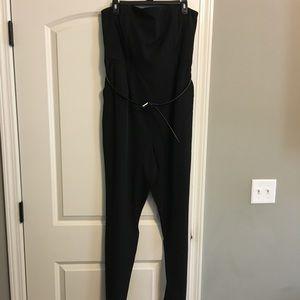 Black NY&CO Jumpsuit